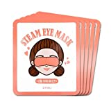 [A'PIEU] Steam Eye Mask 5ea