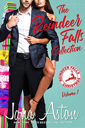 The Reindeer Falls Collection: Volume One