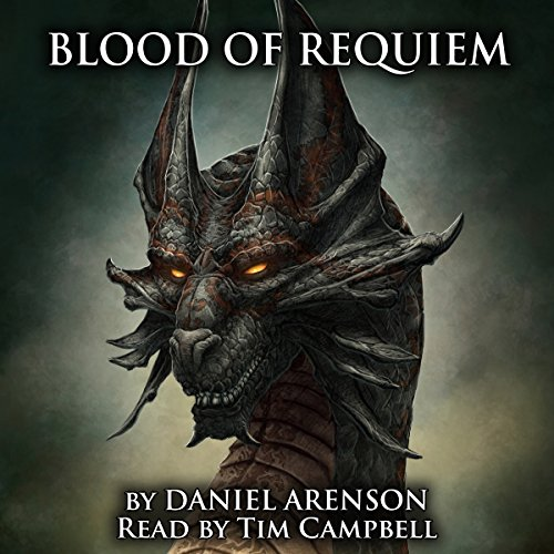 Blood of Requiem cover art