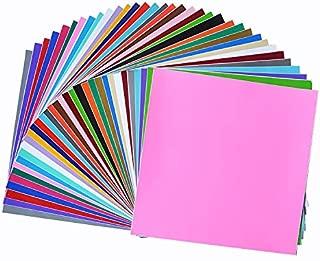 Permanent Adhesive Backed Vinyl Sheets 12