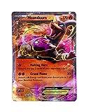 Pokemon - Houndoom-EX (21/162) - XY Breakthrough - Holo