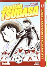 Capitan Tsubasa 13 Las aventuras de Oliver y Benji / Captain Tsubasa 13 The Adventures of Oliver and Benji by Yoichi Takahashi (2004-10-31)