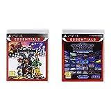 Kingdom Hearts HD 1.5 - Essentials + Sega Mega Drive - Ultimate...