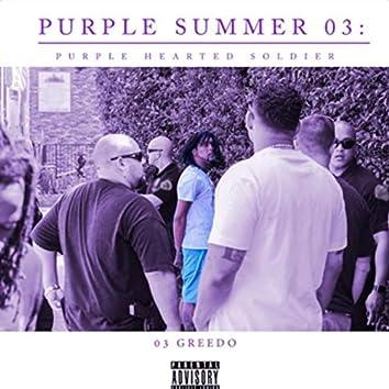 Purple Summer 03