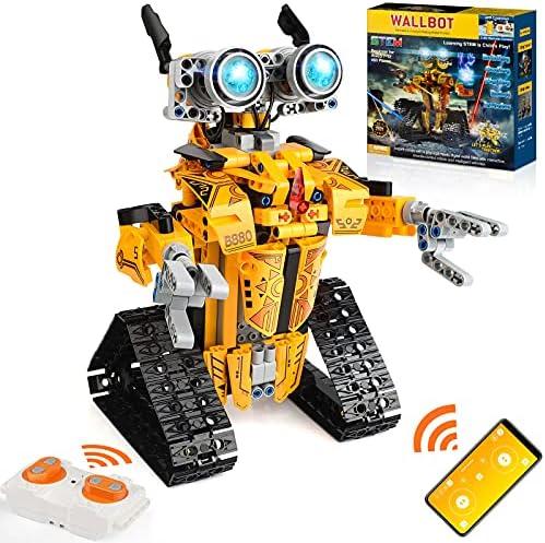 Top 10 Best robot building kit for teens