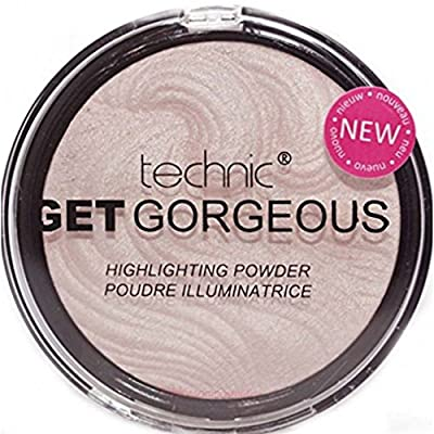 Technic Get Gorgeous Highlighting