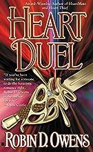 Heart Duel (Celta's HeartMates, Book 3)