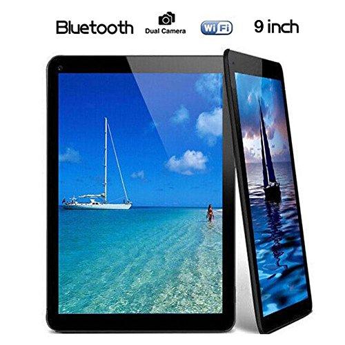 Auntwhale N98 9 Pulgadas Android 4.4 Tablet PC Allwinner