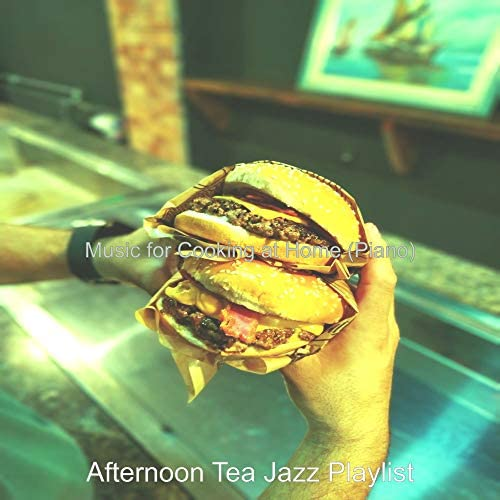 Afternoon Tea Jazz Playlist