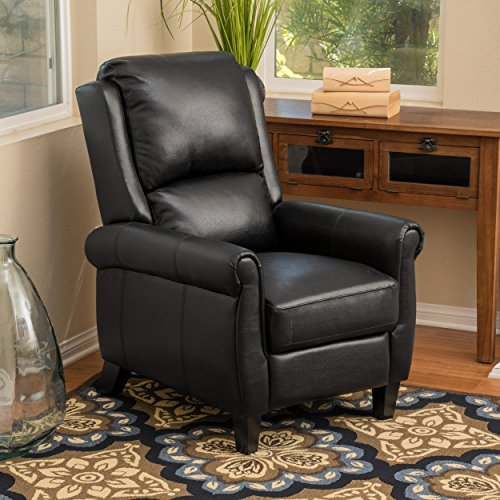 Remarkable The 5 Most Comfortable Recliner Chairs Complete Home Spa Gamerscity Chair Design For Home Gamerscityorg