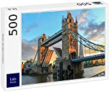 Lais Puzzle Tower Bridge London 500 Teile