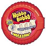 Hubba Bubba Bubble Tape Strawberry...