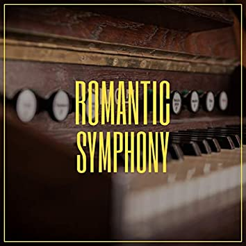 # 1 Album: Romantic Symphony