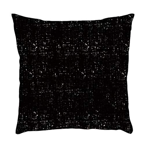Mamum - Housse de Coussin de Housse de Coussin décorative de canapé de Lit de Voiture à la Maison (C)