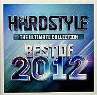 Hardstyle T.U.C. Best of 2012