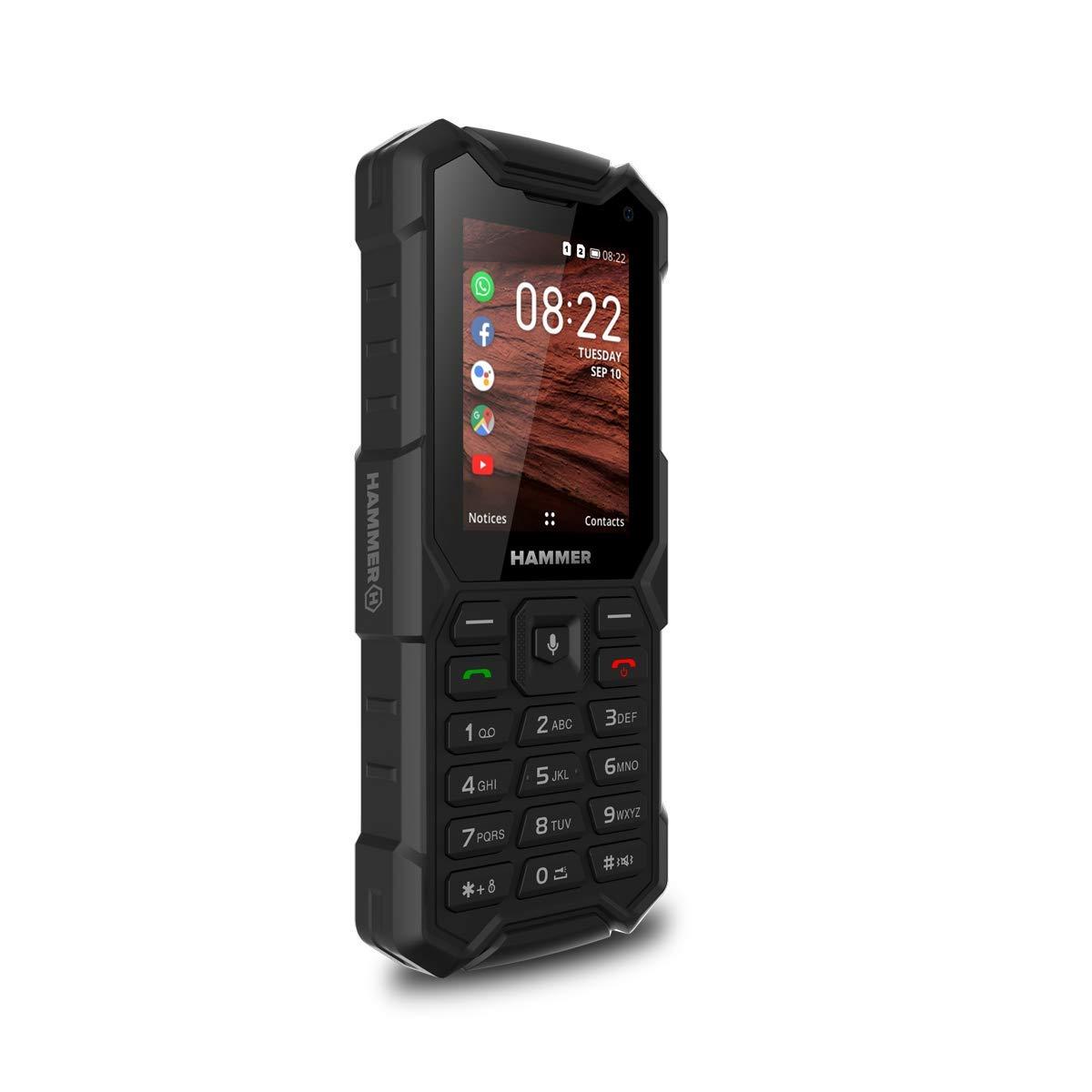 myPhone Hammer 5 Smart: Amazon.es: Electrónica