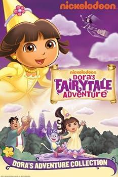 Dora the Explorer  Dora s Fairytale Adventure
