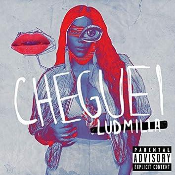 Cheguei (DJ Will 22 Remix)