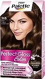 Poly Palette Perfect Gloss Color Tönung, 365 Süße Dunkle Schokolade, 1er Pack (1 x 115 ml)