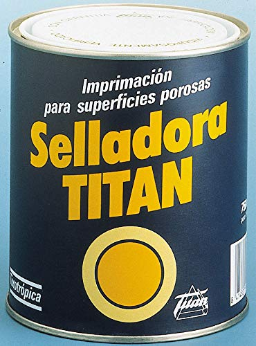 Titan support systems M30685 - Sigillante 125 ml