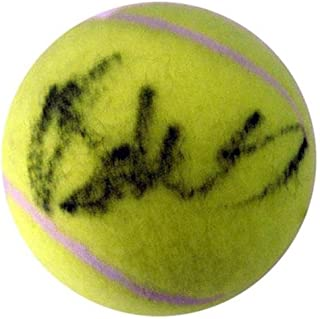 Brenda Schultz-McCarthy Autographed Tennis Ball