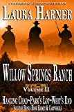 The Willow Springs Ranch Collection Volume II