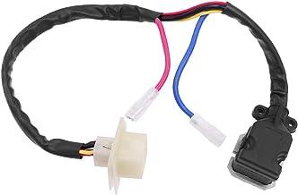 2108218351 Regulador de resistencia de motor de soplador + gel de sílice de repuesto para Merced es Ben z Clase E W210 S210 9140010179 210 821 83 51