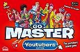 Ideal GO Masters - Edición Youtubers Juego