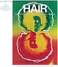 Hair (Original Broadway Cast Recording)
