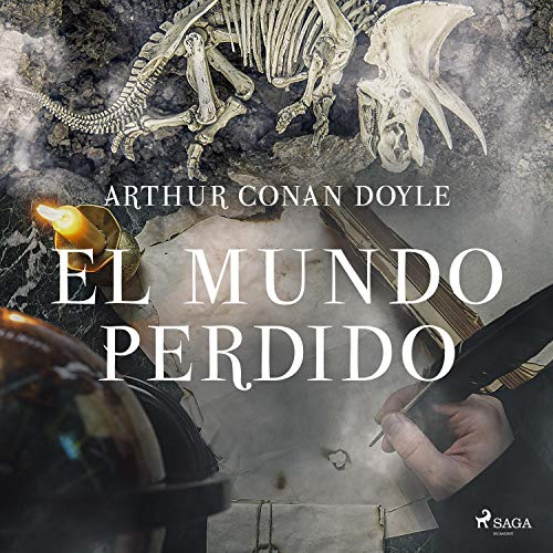 El Mundo Perdido cover art