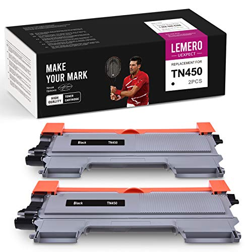 brother compatible toner 7365dn - 3