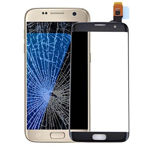 Piezas de repuesto para teléfonos móviles, iPartsBuy para Samsung Galaxy S7 Edge / G9350 / G935F / G935A Touch Screen Digitizer ( Talla : Sas9339bl )