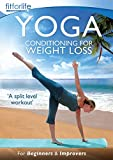 Yoga Conditioning for Weight Loss for Beginners and Improvers - Split Level Workout