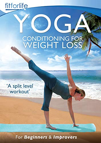 Yoga Conditioning for Weight Loss for Beginners and Improvers - Split Level...
