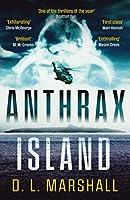 Anthrax Island (The John Tyler series)