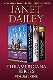 the americana series volume one: dangerous masquerade, northern magic, and sonora sundown (english edition)