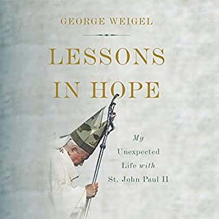 Lessons in Hope cover art