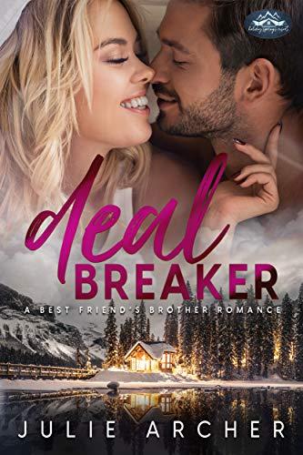 Deal Breaker: A Holiday Springs Resort Novel (English Edition)