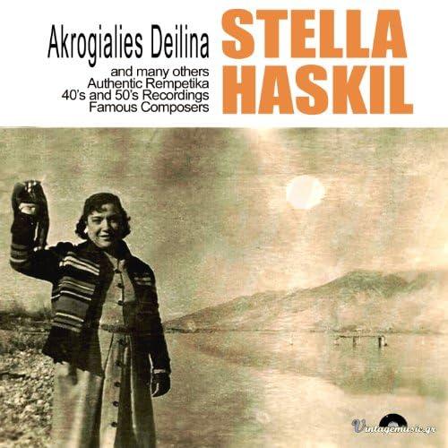 Stella Haskil