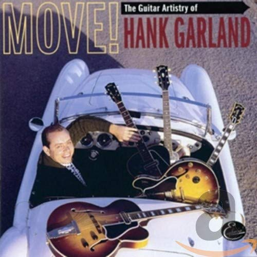 Price comparison product image Move! The Guitar Artistry of Hank Garland