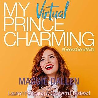 My Virtual Prince Charming cover art