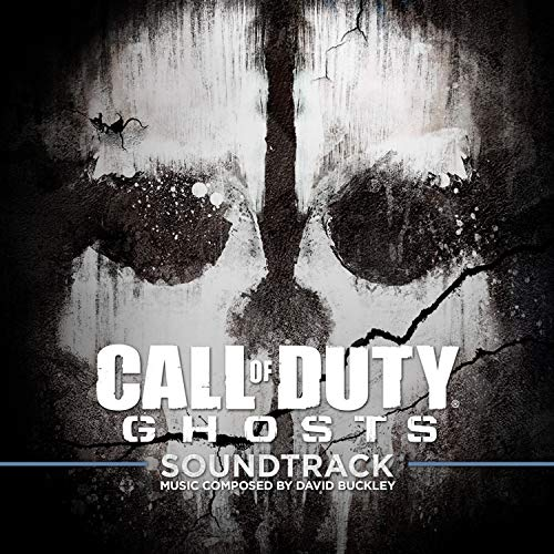 Call of Duty: Ghosts (Original Game Soundtrack)