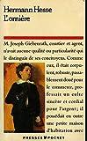 L'ornière / Hesse, Hermann / Réf - 13581 - Presses Pocket - 01/01/1990