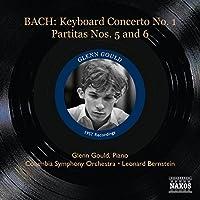 Keyboard Concerto N1