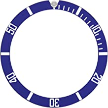 BEZEL INSERT FOR TUDOR HERITAGE BLACK BAY 79230R 79230N 79220 WATCH BLUE