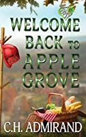 Welcome Back to Apple Grove Large Print (Sweet Small Town USA)