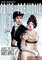 commercial Pride and Prejudice: Graphic Novel (Campfire Graphic Novel) graphic romance novels