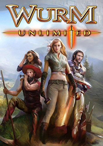 Wurm Unlimited [PC/Mac Code - Steam]