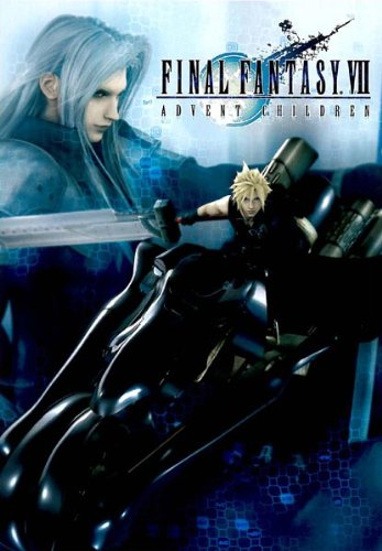 Final Fantasy Vii [DVD]