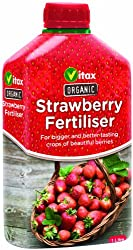Provides a steady supply of natural nutrients Promotes strong, healthy growth Apply from Spring throughout the growing season for increased yields